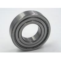 Buy cheap High Speed P0 / ABEC-1 GCr15 / AISI52100 Deep Groove Ball Bearing 6206-ZZ from wholesalers