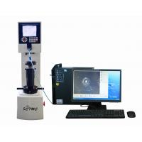 Wholesale Digital Brinell Hardness Tester with CCD Image Automatic Measuring System from china suppliers