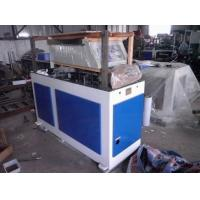 Wholesale Fully Automatic Fast Food Box Making Machine Burger / Lunch Box Machine from china suppliers