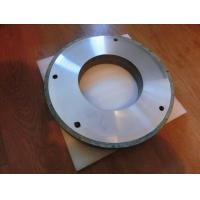Wholesale Vitrified Bond Diamond Wheel For PDC Cuttersarah@moresuperhard.com from china suppliers