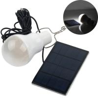 Wholesale Hot 15w Solar Lamp Powered Portable Led Bulb Lamp Solar Energy Lamp led Lighting Solar Panel Camping light from china suppliers