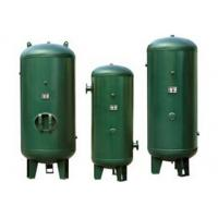Wholesale Vacuum Vertical Air Receiver Replacement Portable Air Compressor Tanks For Air Storage from china suppliers