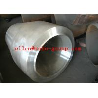 Wholesale Alloy 600/Inconel 600/N06600/NS333/2.4816 Reducer ASME/ANSI B16.9 from china suppliers