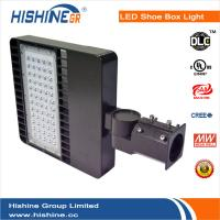 Wholesale LED Area Lights, LED Parking Lot Lights, Shoebox Style 100W Replacement for 300W Metal Halide and 300W HPS from china suppliers