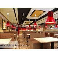 Wholesale Energy Saving Restaurant Low Bay Led Lighting E40 / E27 AC 100V - 240V from china suppliers