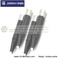 Wholesale Janpan UNIX P6D-R soldering iron tips for Japan Unix soldering robot, Unix cross bit from china suppliers