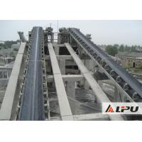 Wholesale Material Handling Belt Conveyor / Mining Conveyor Systems Convenient Operation from china suppliers