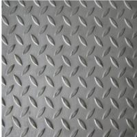 Wholesale Professional Galvanised Checker Plate Flooring Anti Slip 4.5mm Thickness from china suppliers