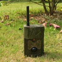 Wholesale 3G/GPRS/MMS Digital Infrared Trail Camera with 1080P HD Video Clips & High Sensitive PIR from china suppliers