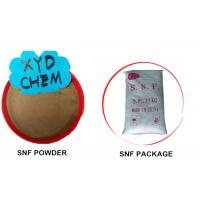 Quality High Strength Sodium Naphthalene Sulfonate 36290-04-7 Raw Material for sale