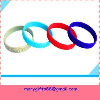 Wholesale hotsale custom silicone band from china suppliers