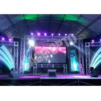 Wholesale High Definition Ultra Thin Indoor LED Displays Rental , LED Advertising Billboards from china suppliers
