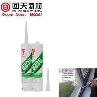 Quality 9335 Car window Silicone sealant automotive Adhesive , structural adhesive automotive for sale