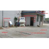 Wholesale Mobile Video Under Vehicle Surveillance System with Network from china suppliers