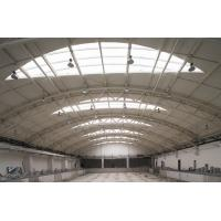 Wholesale Portal Frame And Truss Structure Industrial Steel Buildings Design And Fabrication from china suppliers
