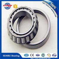 Buy cheap China Bearing Factory offer Cheapest Single Row Double Row Four Row Tapered Roller Bearing Size Chart from wholesalers