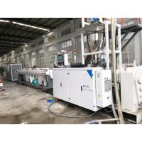 Wholesale Durable Conduit Pipe Making Machine Extrusion Line With Great Performance from china suppliers