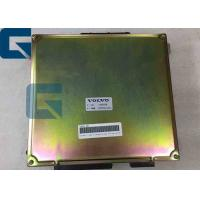 Buy cheap Volvo EC220DL Excavator Electric parts V-ECU / Controller VOE14594708 14594708 from wholesalers