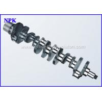 Wholesale ME032364 Forged Steel Diesel Engine Crankshaft For Mitsubishi 6D15 Engine from china suppliers