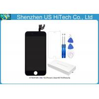 Wholesale OEM Replacement 4.7 Inch 1080p Smartphone LCD Screen For IPhone 6 from china suppliers