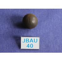 Wholesale Round Steel Bar B2 D20mm Hot Rolling Steel Balls from china suppliers