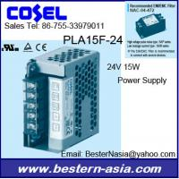 Buy cheap Cosel PLA15F-24 Power Supply 15W 24V from wholesalers