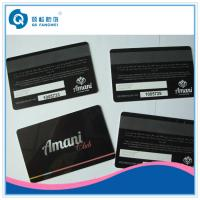 Wholesale PVC membership Card from china suppliers