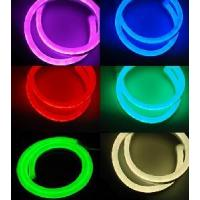 Wholesale RGB LED Neon Flex Rope Light -Full RGB Color (LSM, ULM) from china suppliers