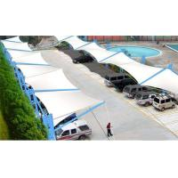 Wholesale Steel Structure Car Canopy Tents Car Shade Structures For Commercial from china suppliers