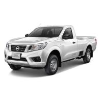 Quality Automobile Accessories Car Door Replacement For Nissan Navara NP300 Single Cab 2015 for sale