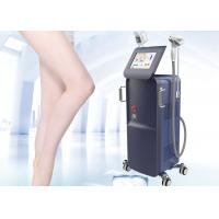 Wholesale Ipl Diode Laser Hair Removal Machine For Ladies Pseudo Folliculitis Treatment from china suppliers
