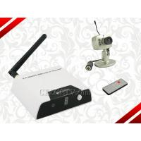 Wholesale Wireless Camera kits--Wireless Receiver +Wireless Camera CEE-WR810-7071 from china suppliers