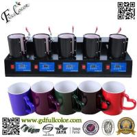 Quality Printing Machines High Quality 5in1 Mug Heat Press Transfer Machine for sale