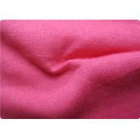 Wholesale Lightweight 100% Cotton Cloth Interlining / Sweater Knit Fabric By The Yard from china suppliers