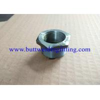 Wholesale Steel Forged Fittings ASTM A182 F11,F22 , Elbow , Tee , Reducer ,SW, 3000LB,6000LB  ANSI B16.11 from china suppliers
