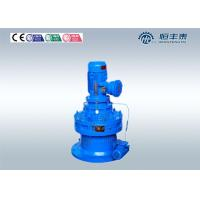 Wholesale Vertical Flange Mounted Cycloidal Reduction Gearbox Sewing Machine Speed Reducer from china suppliers