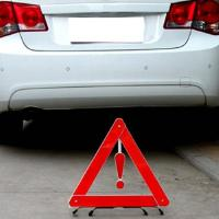 Wholesale Road Safety Kints Warning Triangle from china suppliers