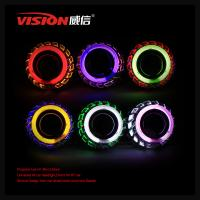 Wholesale China factory wholesale price Mini 2.5 inch DIY retrofit projector lens headlight for all car / motorcycle from china suppliers