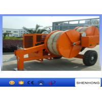 Wholesale Overhead Line Equipment OPGW Installation Tools Hydraulic Puller Tensioner from china suppliers