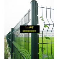 Wholesale Fence supplier, High quality Wire Fencing, PVC Coated Garden fence, Welded Wire Mesh Fence from china suppliers