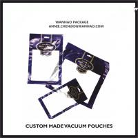 Wholesale Custom Printed Vacuum Pouches, High Barrier Vacuum Packaging Bags from china suppliers