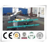 Quality Hydraluic welding pipe positioner and rotary welding set , Lifting and elevating positioner for sale
