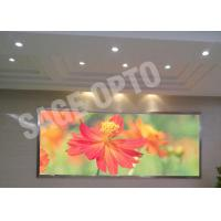Wholesale RGB LED Display Video Wall HD , LED Video Curtain 1200Nit Brightness from china suppliers