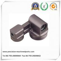 Wholesale Galvanized Precision Machined Parts , 5-Axis CNC Machining Service from china suppliers