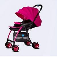 Wholesale Protable easy folding baby stroller/pram ,China Manufacturer from china suppliers