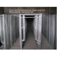 Wholesale Steel H Frame Scaffolding For Sale (Frame Types of Scaffolding) from china suppliers