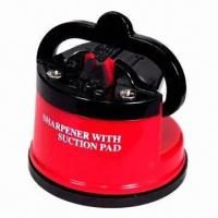 Wholesale Knife Sharpener with Suction Pad from china suppliers