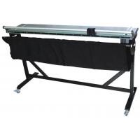 "Wholesale 8 Sheet Aluminum Base Rotary Trimmer 1600mm / 63"" 27 kgs Weight from china suppliers"