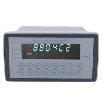 Quality Industry Weighing Scale Indicator High Speed Sampling Vibration Resistant for sale