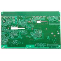 Wholesale FR4 Rogers HDI 10 Layer High Density Interconnect PCB Manufacturing from china suppliers
